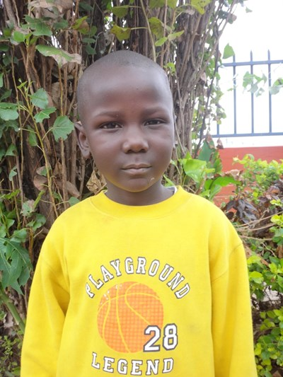 Help Jackson by becoming a child sponsor. Sponsoring a child is a rewarding and heartwarming experience.