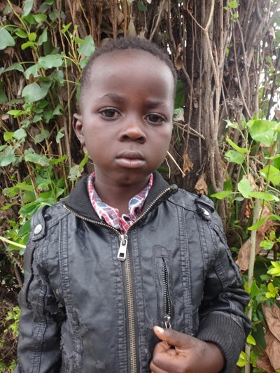 Help Kelvin by becoming a child sponsor. Sponsoring a child is a rewarding and heartwarming experience.