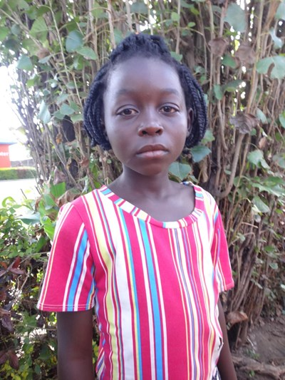 Help Sharon by becoming a child sponsor. Sponsoring a child is a rewarding and heartwarming experience.