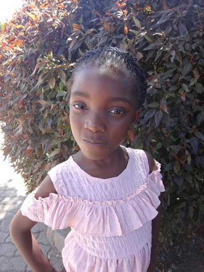 Help Faith Tracy by becoming a child sponsor. Sponsoring a child is a rewarding and heartwarming experience.