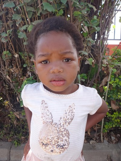 Help Rosemary by becoming a child sponsor. Sponsoring a child is a rewarding and heartwarming experience.