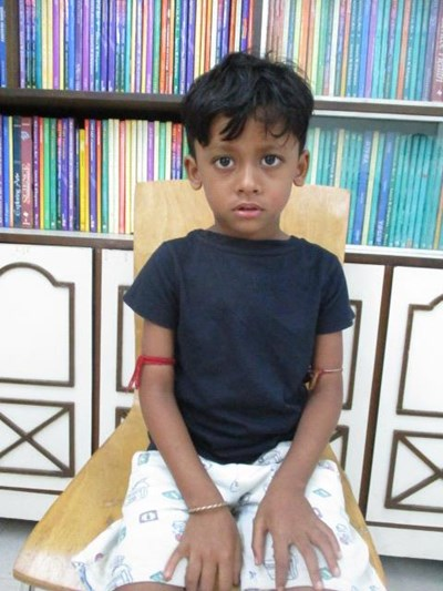 Help Surjo by becoming a child sponsor. Sponsoring a child is a rewarding and heartwarming experience.