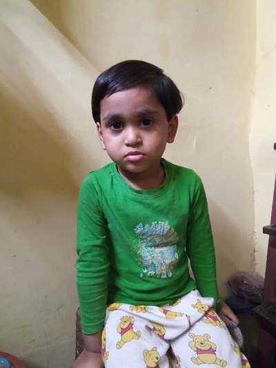 Help Supriya by becoming a child sponsor. Sponsoring a child is a rewarding and heartwarming experience.