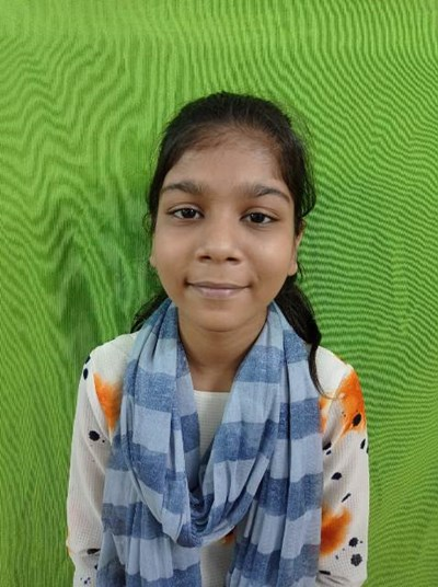 Help Eram by becoming a child sponsor. Sponsoring a child is a rewarding and heartwarming experience.