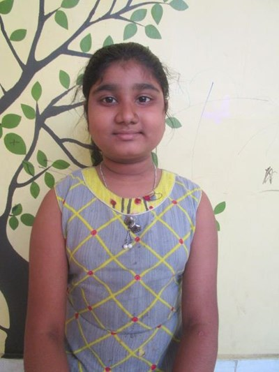 Help Ongkita by becoming a child sponsor. Sponsoring a child is a rewarding and heartwarming experience.