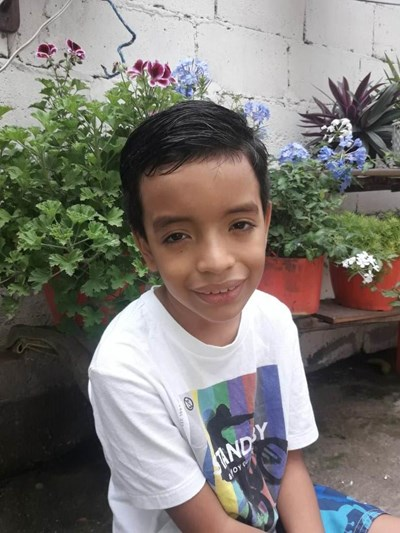 Help Jhon Davis by becoming a child sponsor. Sponsoring a child is a rewarding and heartwarming experience.