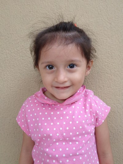 Help Jessica Alexandra by becoming a child sponsor. Sponsoring a child is a rewarding and heartwarming experience.