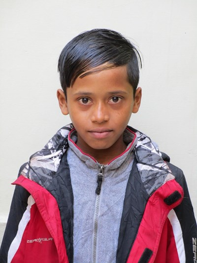 Help Aftab by becoming a child sponsor. Sponsoring a child is a rewarding and heartwarming experience.