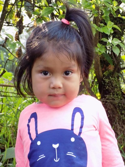 Help Daylin Anai by becoming a child sponsor. Sponsoring a child is a rewarding and heartwarming experience.