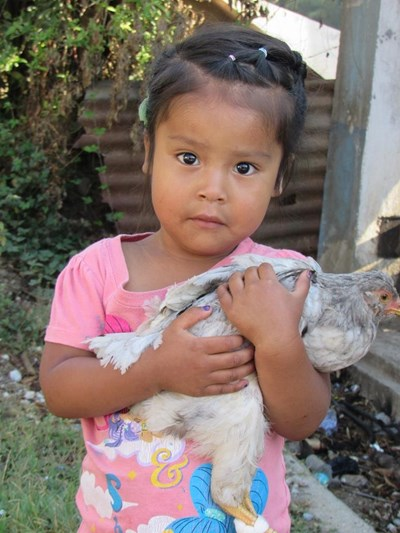 Help Margaret Mariza by becoming a child sponsor. Sponsoring a child is a rewarding and heartwarming experience.