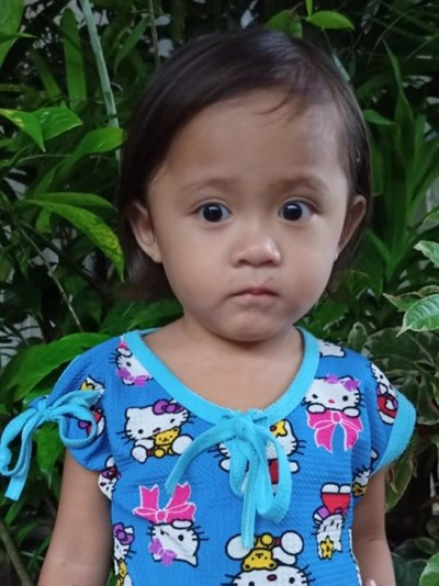 Help Angel Jane L. by becoming a child sponsor. Sponsoring a child is a rewarding and heartwarming experience.