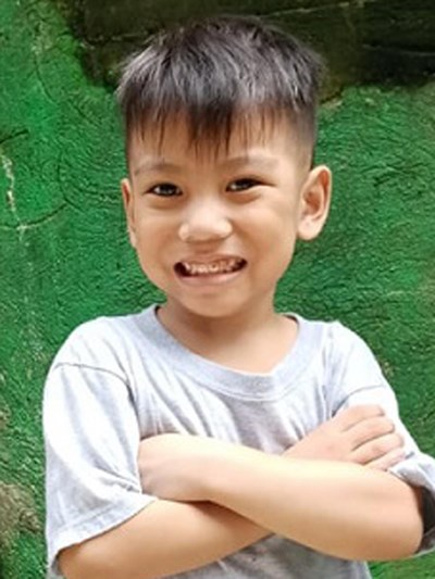 Help Zacarias M. by becoming a child sponsor. Sponsoring a child is a rewarding and heartwarming experience.