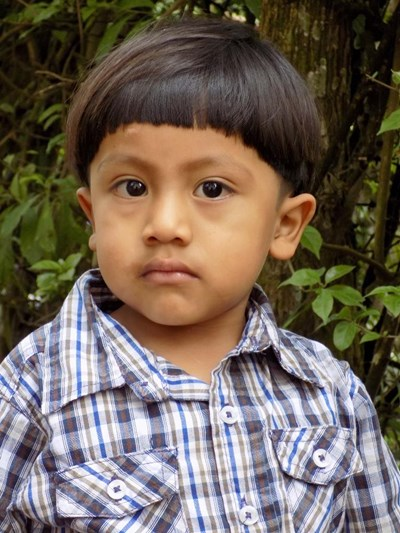 Help Pablo Julian by becoming a child sponsor. Sponsoring a child is a rewarding and heartwarming experience.