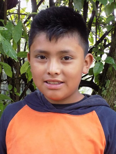 Help Luis Joel by becoming a child sponsor. Sponsoring a child is a rewarding and heartwarming experience.
