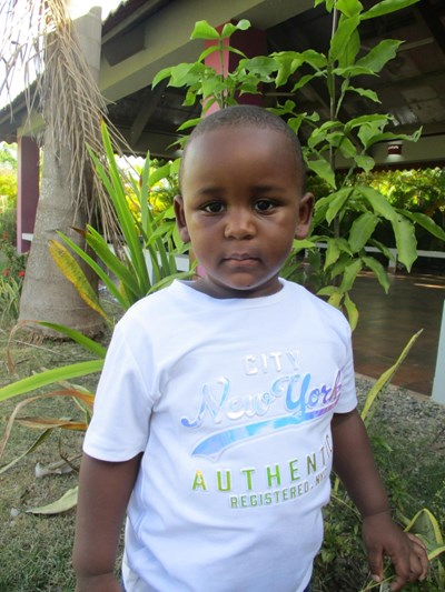 Help Ramses Daniel by becoming a child sponsor. Sponsoring a child is a rewarding and heartwarming experience.