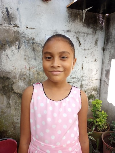 Help Shayira Esther by becoming a child sponsor. Sponsoring a child is a rewarding and heartwarming experience.