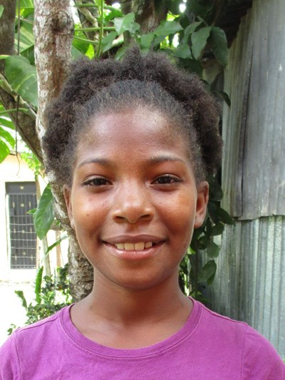 Help Alanis Angelica by becoming a child sponsor. Sponsoring a child is a rewarding and heartwarming experience.