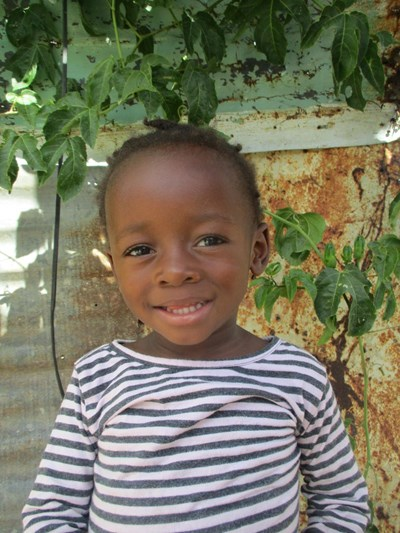Help Angela by becoming a child sponsor. Sponsoring a child is a rewarding and heartwarming experience.