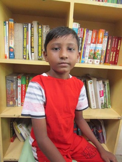 Help Sk by becoming a child sponsor. Sponsoring a child is a rewarding and heartwarming experience.