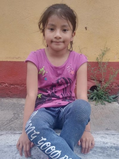 Help Eipril Ailyn by becoming a child sponsor. Sponsoring a child is a rewarding and heartwarming experience.