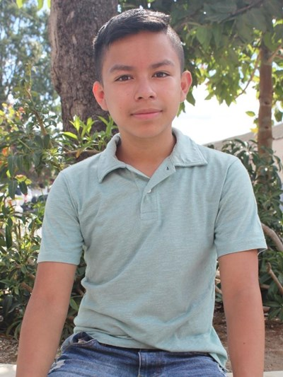 Help Rodrigo Alejandro by becoming a child sponsor. Sponsoring a child is a rewarding and heartwarming experience.