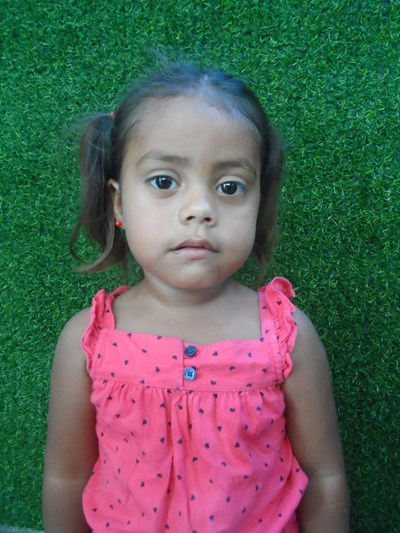 Help Zoe Nazareth by becoming a child sponsor. Sponsoring a child is a rewarding and heartwarming experience.