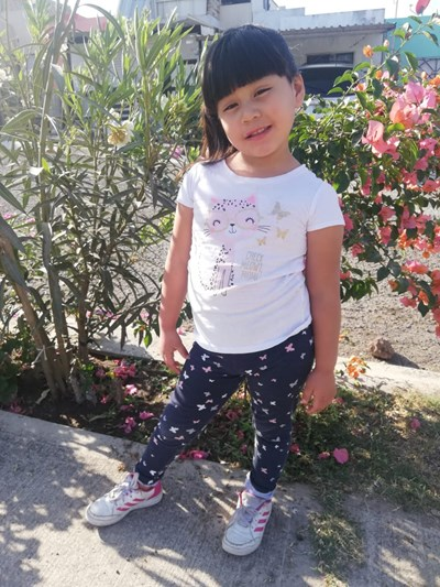 Help Geraldine by becoming a child sponsor. Sponsoring a child is a rewarding and heartwarming experience.