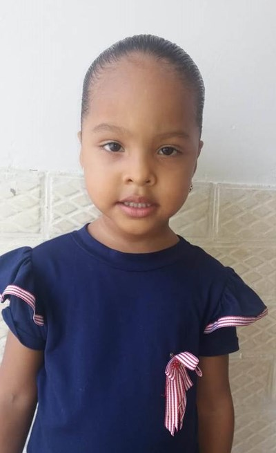 Help Alexa by becoming a child sponsor. Sponsoring a child is a rewarding and heartwarming experience.