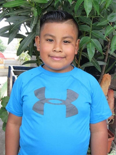 Help Victor Adrian by becoming a child sponsor. Sponsoring a child is a rewarding and heartwarming experience.