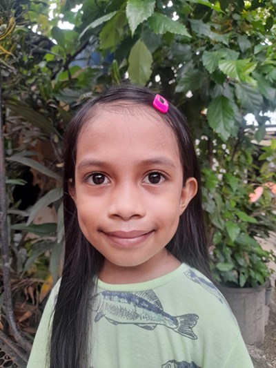 Help Shana Marie C. by becoming a child sponsor. Sponsoring a child is a rewarding and heartwarming experience.