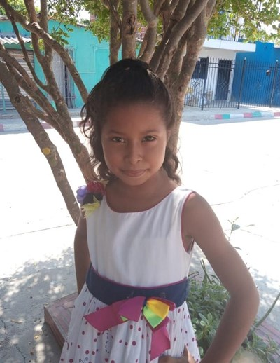 Help Emili Johanna by becoming a child sponsor. Sponsoring a child is a rewarding and heartwarming experience.