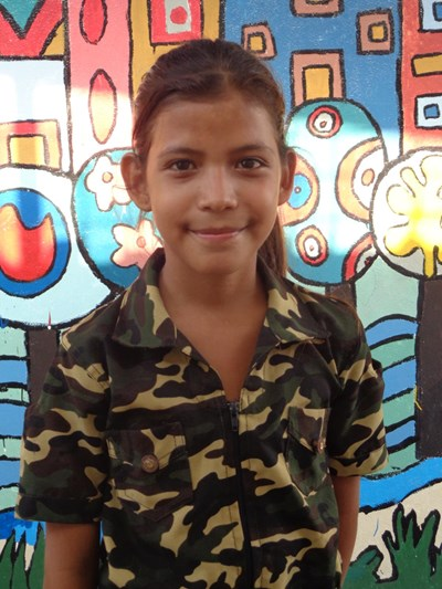 Help Maholy Ashly by becoming a child sponsor. Sponsoring a child is a rewarding and heartwarming experience.