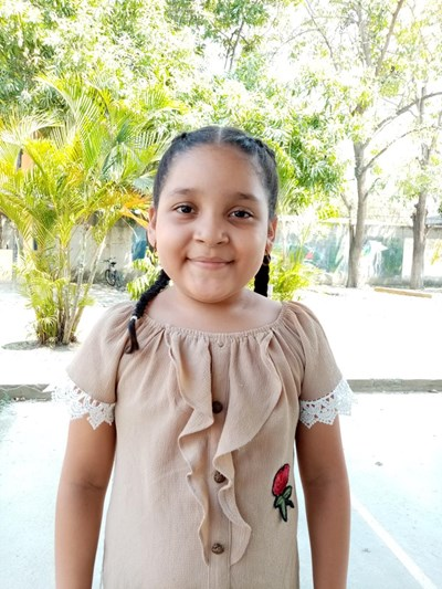 Help Nissi Jireth by becoming a child sponsor. Sponsoring a child is a rewarding and heartwarming experience.