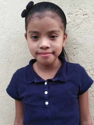 Help Nathaly Alexa by becoming a child sponsor. Sponsoring a child is a rewarding and heartwarming experience.