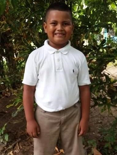Help Dayron Darrell by becoming a child sponsor. Sponsoring a child is a rewarding and heartwarming experience.
