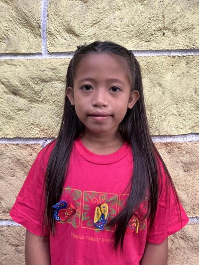 Help Jilian Mariel P. by becoming a child sponsor. Sponsoring a child is a rewarding and heartwarming experience.