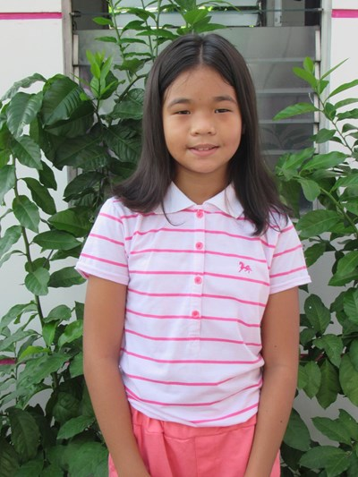 Help Micah G. by becoming a child sponsor. Sponsoring a child is a rewarding and heartwarming experience.