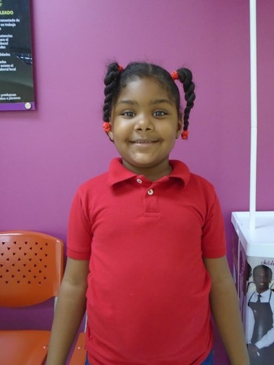 Help Adelin by becoming a child sponsor. Sponsoring a child is a rewarding and heartwarming experience.