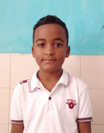 Help Mateo David by becoming a child sponsor. Sponsoring a child is a rewarding and heartwarming experience.