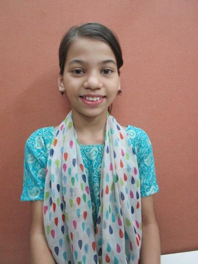 Help Waiza by becoming a child sponsor. Sponsoring a child is a rewarding and heartwarming experience.