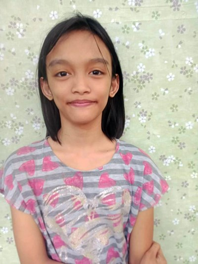 Help Aliah Margarette R. by becoming a child sponsor. Sponsoring a child is a rewarding and heartwarming experience.