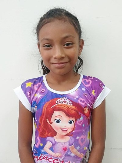 Help Nancy Nohemy by becoming a child sponsor. Sponsoring a child is a rewarding and heartwarming experience.