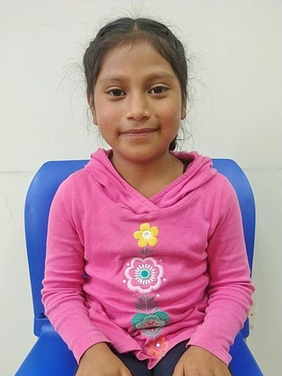 Help Gandhi Victoria by becoming a child sponsor. Sponsoring a child is a rewarding and heartwarming experience.
