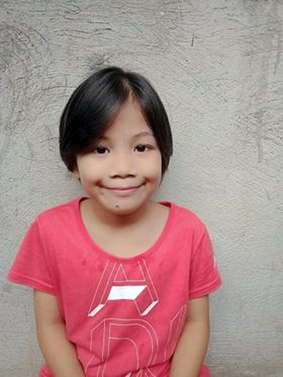 Help Athea by becoming a child sponsor. Sponsoring a child is a rewarding and heartwarming experience.