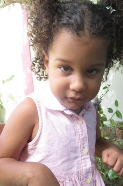 Help Ashley Mercedes by becoming a child sponsor. Sponsoring a child is a rewarding and heartwarming experience.