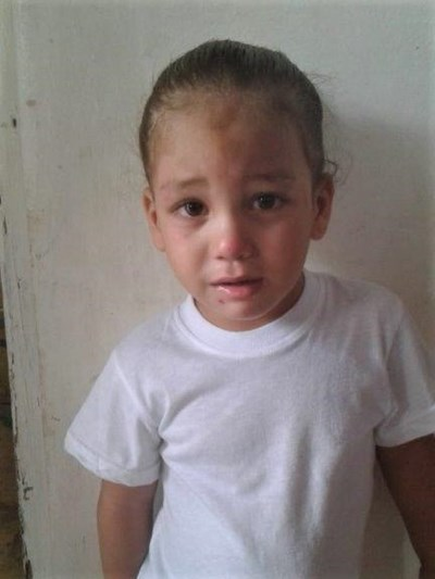 Help Angel Javier by becoming a child sponsor. Sponsoring a child is a rewarding and heartwarming experience.