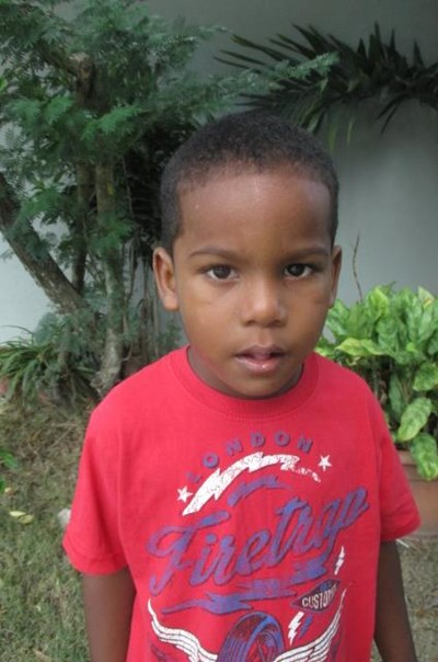 Help Juan Antonio by becoming a child sponsor. Sponsoring a child is a rewarding and heartwarming experience.