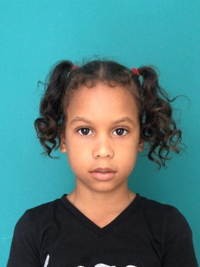 Help Tiffany Arlen by becoming a child sponsor. Sponsoring a child is a rewarding and heartwarming experience.
