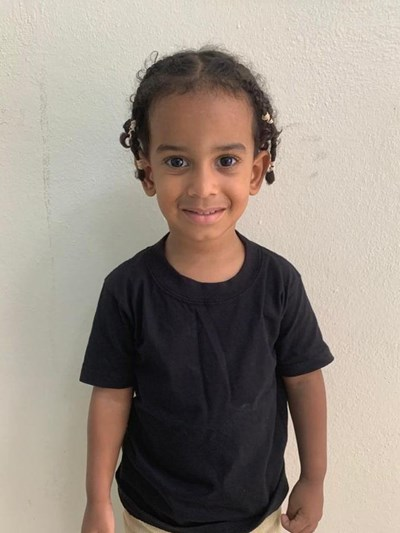 Help Jeremy Manuel by becoming a child sponsor. Sponsoring a child is a rewarding and heartwarming experience.