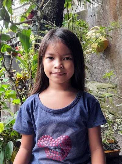 Help Akira R. by becoming a child sponsor. Sponsoring a child is a rewarding and heartwarming experience.